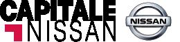 Logo de Capitale Nissan