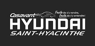 Hyundai Casavant