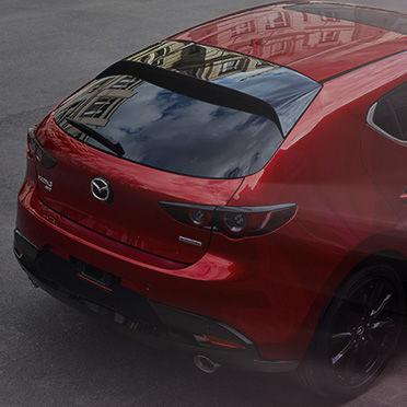 Mazda Detailing Centre