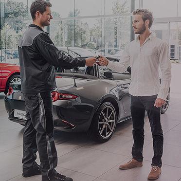 Quality Mazda Services