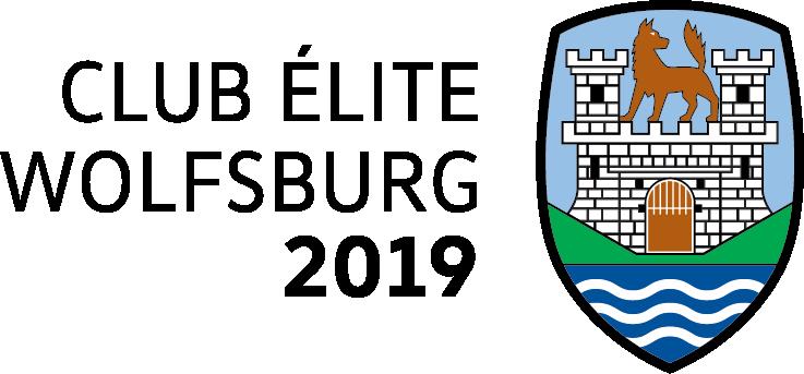 Logo Club Élite Wolfsburg