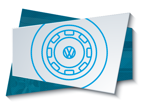Volkswagen Original Accessories for Every Need in Vancouver