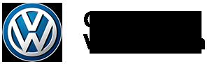 Clarkdale VW Logo