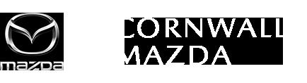 Logo de Cornwall Mazda