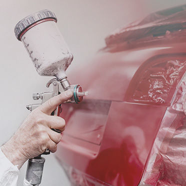 Des services de carrosserie Mazda de confiance