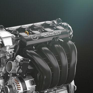 Grand choix de pièces et accessoires pour votre Mazda