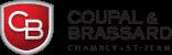 Coupal & Brassard Logo