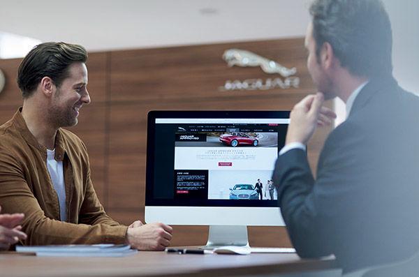 Découvrez toutes les solutions de financement ou de location disponibles pour votre prochain véhicule Jaguar.