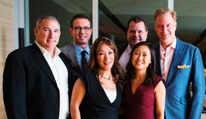 L'équipe d'Aston Martin Montréal est dédiée à vous offrir une expérience client 5 étoiles à chacune de vos visites.