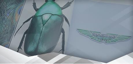 <p>La source d'inspiration de Q, c'est vous. Une voiture Q by Aston Martin incarne les valeurs les plus importantes à vos yeux et puise dans votre vie, vos amours et vos rêves pour donner naissance à une voiture à nulle autre pareille. Il est possible de prendre l'essence même de votre objet favori et de la transposer en un chef-d'œuvre automobile, une création unique par sa maîtrise des formes, des fonctions et des détails, un classique de beauté pour l'avenir. Couleurs, textures, matières, lieux, voire même souvenirs : tout ce qui tient une place de choix dans vos cœurs peut servir de point de départ à la conception des voitures de toute la gamme Aston Martin.</p> TOUT EST SOURCE D'INSPIRATION