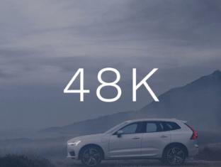 Service 3 <span> 48,000 km </span>