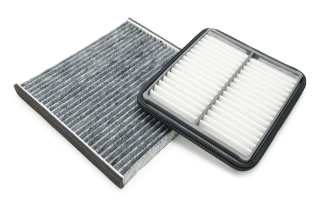 Genuine Cabin Air Filters