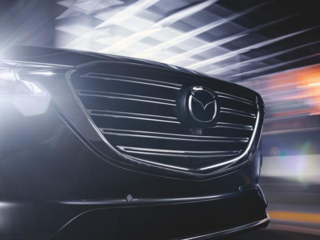 Prestige Mazda Concessionnaire Mazda à Shawinigan
