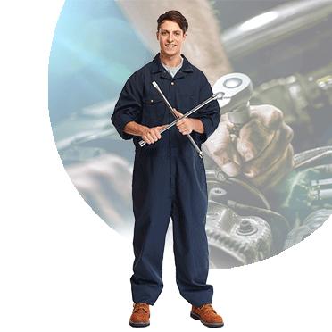 Entretien et service de qualité Polaris, Honda, Kawasaki et Arctic Cat