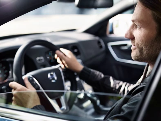 Entretien prépayé Volvo