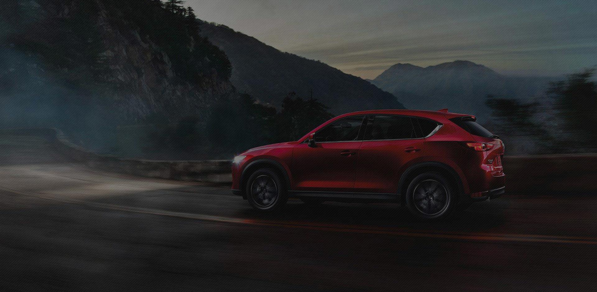 Destination Mazda Vancouver