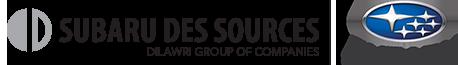 Subaru des Sources Logo