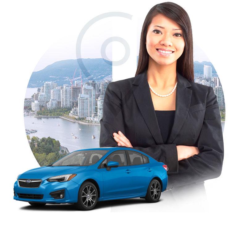 Docksteader Subaru | Subaru Dealership in Vancouver