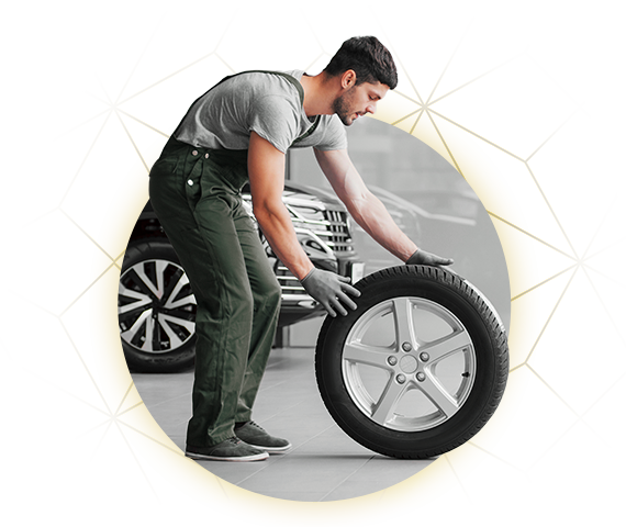 INFINITI Tire Centre