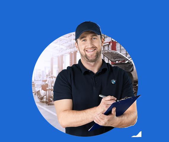 Quality Service & Maintenance
