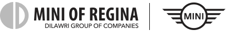 MINI of Regina Logo