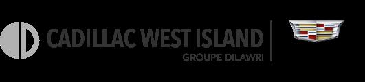 Logo de Cadillac West Island