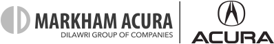 Markham Acura Logo