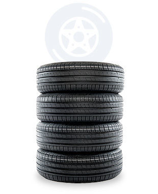 Services | Tires | Header | Content Sections