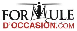 Logo de Formule Occasion