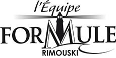 Logo de Équipe Formule
