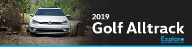 2019 Golf Alltrack