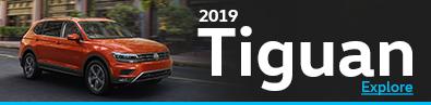 2019 Tiguan