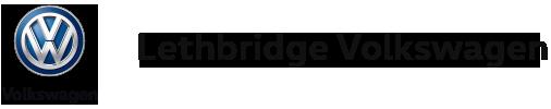 Lethbridge Volkswagen Logo