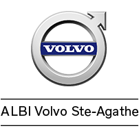 ALBI Volvo Ste-Agathe