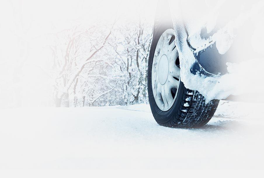 Commandez des pneus