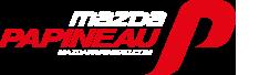 Mazda Papineau logo