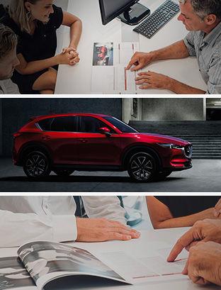 Solutions de financement automobile