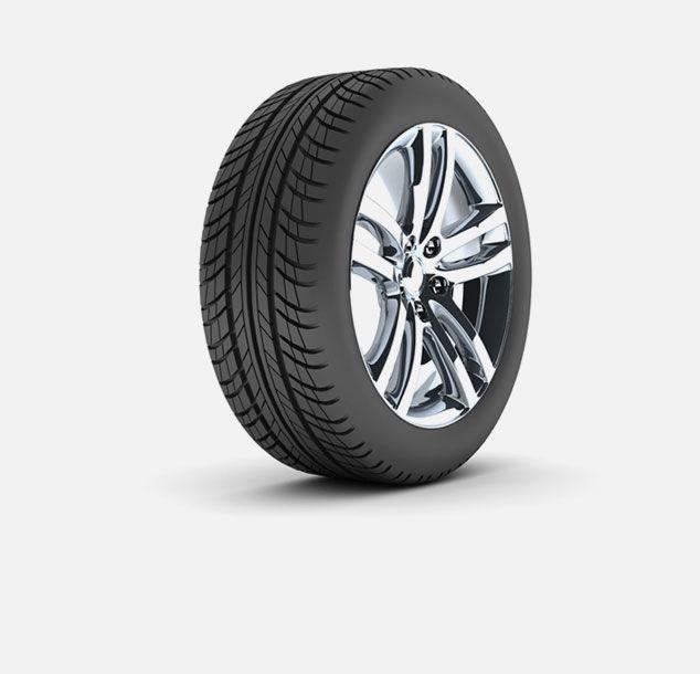 Commandez vos pneus