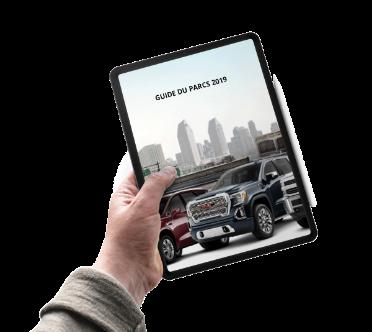 Guide des parcs GM 2019