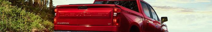 Bilodeau Autos | Chevrolet Silverado chez Bilodeau Autos