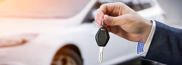 Service de valet Plus de soucis pour le stationnement. Laissez votre véhicule entre de bonnes mains! En savoir plus