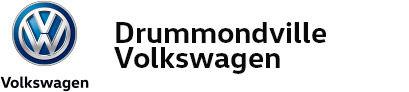 Logo de Drummondville Volkswagen