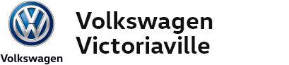 Logo de Volkswagen Victoriaville