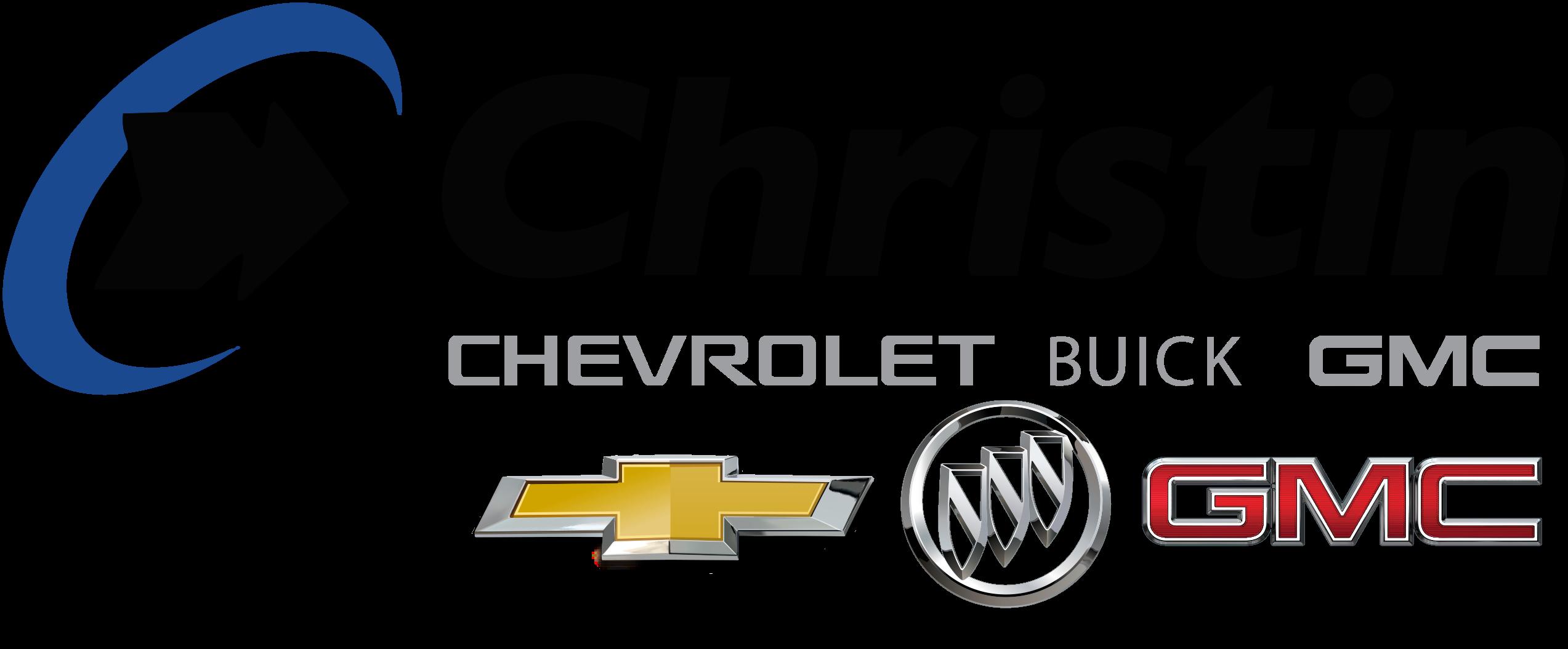 Christin Chevrolet Buick Gmc Gmc Chevrolet And Buick Dealership