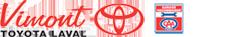 Vimont Toyota Logo