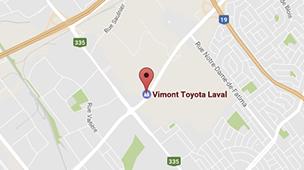 Vimont Toyota