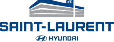 Logo de Saint-Laurent Hyundai