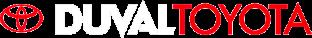 Logo de Duval Toyota