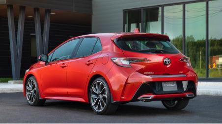 Duval Toyota | Profitez des offres spéciales