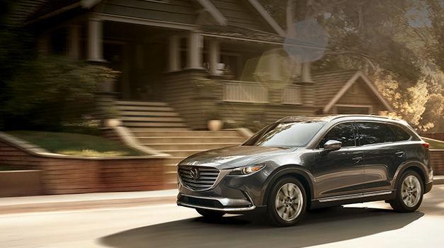 Obtenez toujours la meilleure valeur pour votre véhicule d'échange chez votre concessionnaire Mazda.